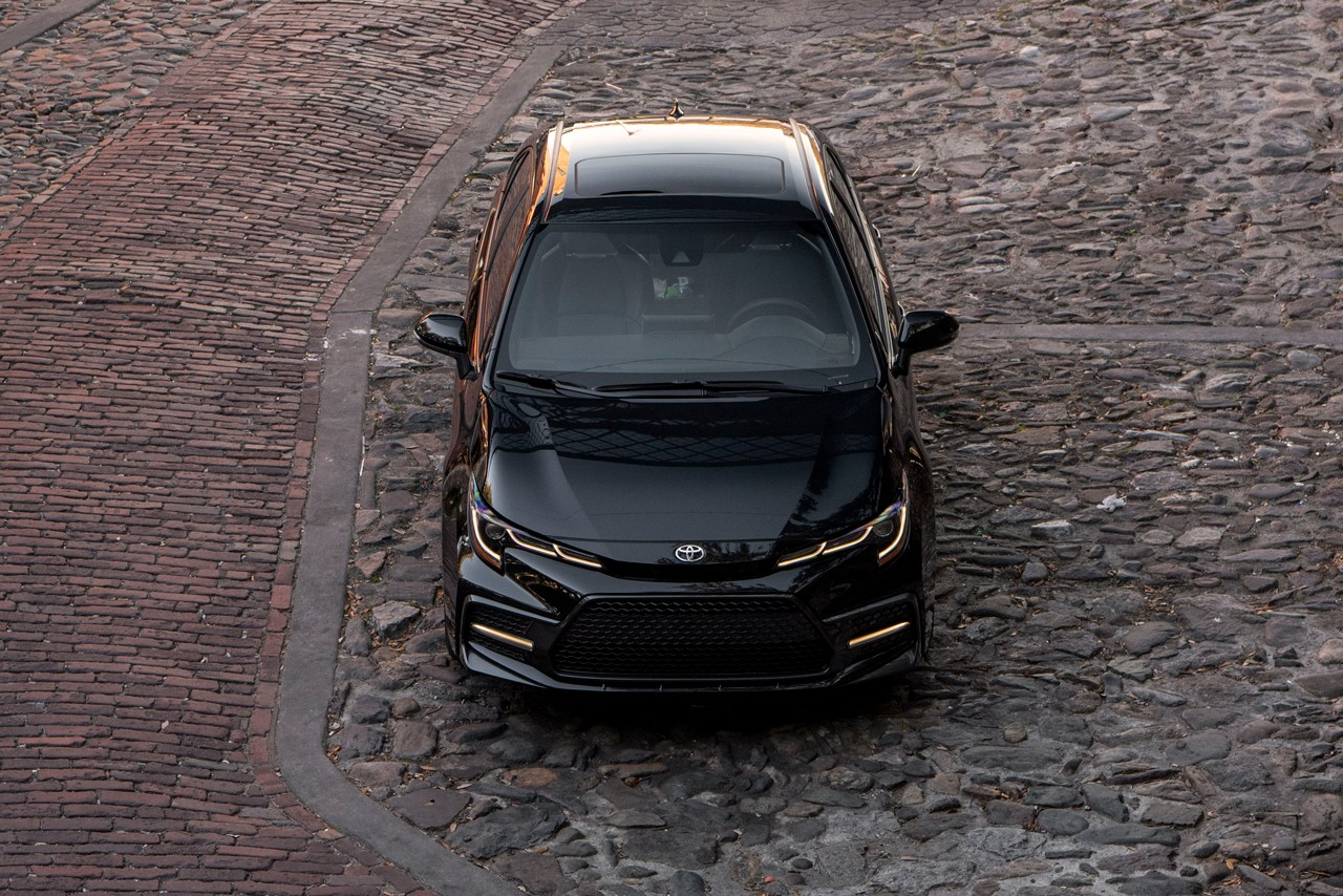 HB Staff Configures a Toyota Supra, Camry and Corolla Options Packages Asian American
