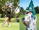 HYPEGOLF Invitational Miami Brought Style, Music and More Onto the Golf Course
