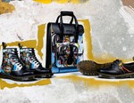 Jean-Michel Basquiat's Artwork Returns to the Dr. Martens 1460 and 1461