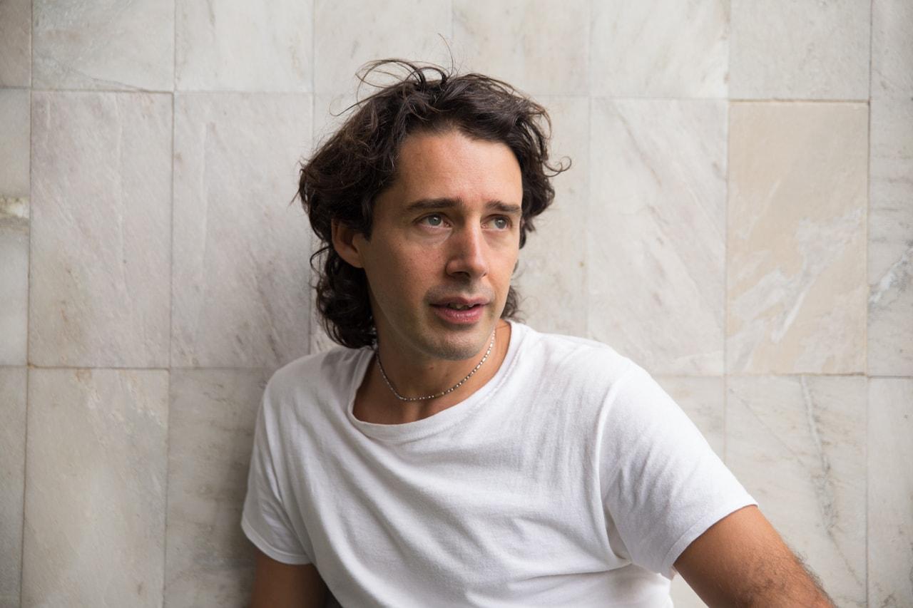 juan wauters nick hakim mac demarco indie music feature interview cola boy tall juan real life situations queens Uruguay fifth studio album