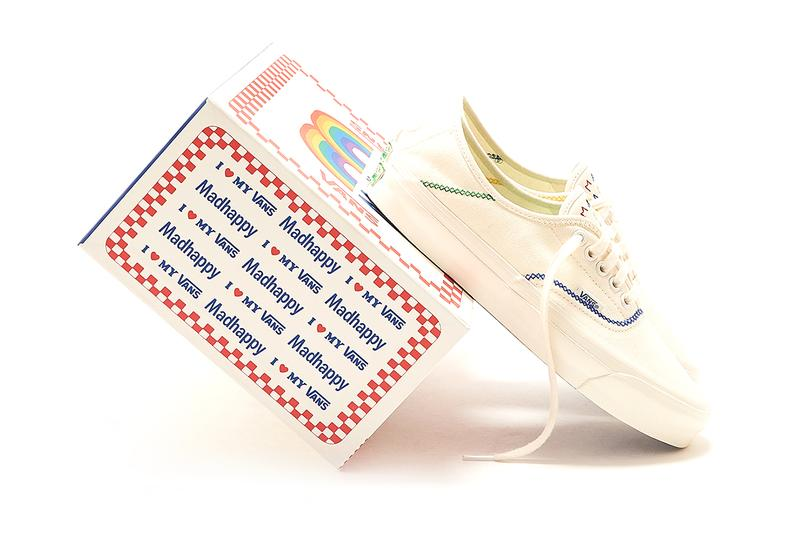 madhappy vault by vans of style 43 lx release info store list buying guide photos price