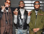 Migos Clears up Rumors That They Once Almost Signed to Kanye West's Label