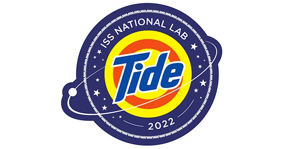Tide Is Making Laundry Detergent for the International Space Station