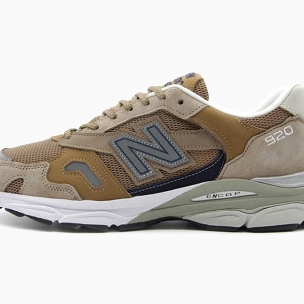 """New Balance 920 """"Desert Scape Pack"""""""