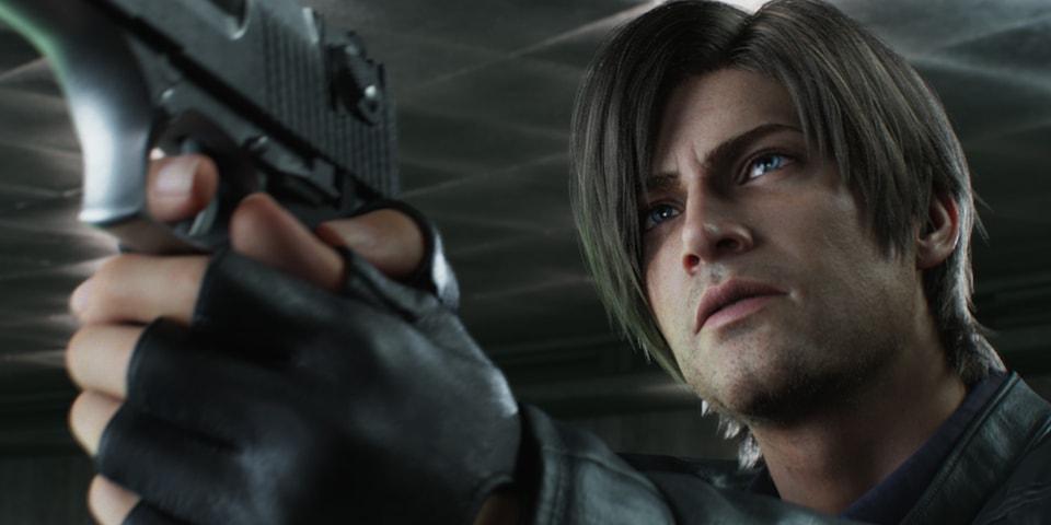Netflix Drops New 'Resident Evil: Infinite Darkness' Trailer Ahead of Release
