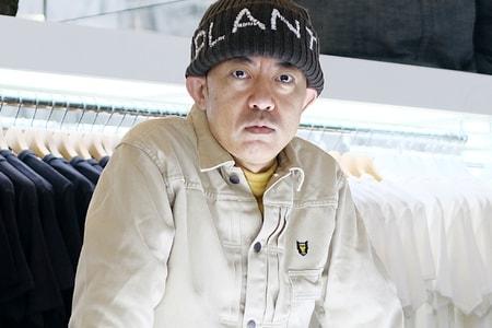 NIGO Lends His Creative Talents to Tokyo's Public Toilets