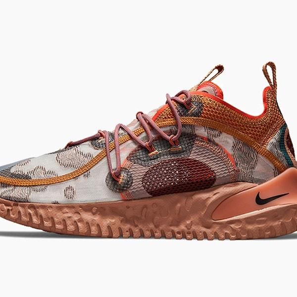 """Nike ISPA Flow """"Desert Sand"""""""