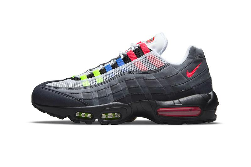 Nike Air Max 95 Greedy 3.0 Official Look Release Info dn8020-001