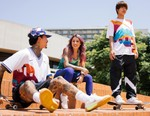 Nike SB Announces Parra-Designed Skateboard Federation Kits for the Tokyo Olympic Games