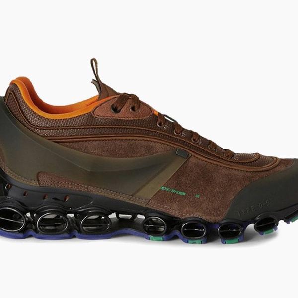 OAMC x adidas Type O-9 Sneaker