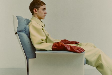 "OAMC SS22 Draws From Dieter Rams' Philosophies on ""Good Design"""