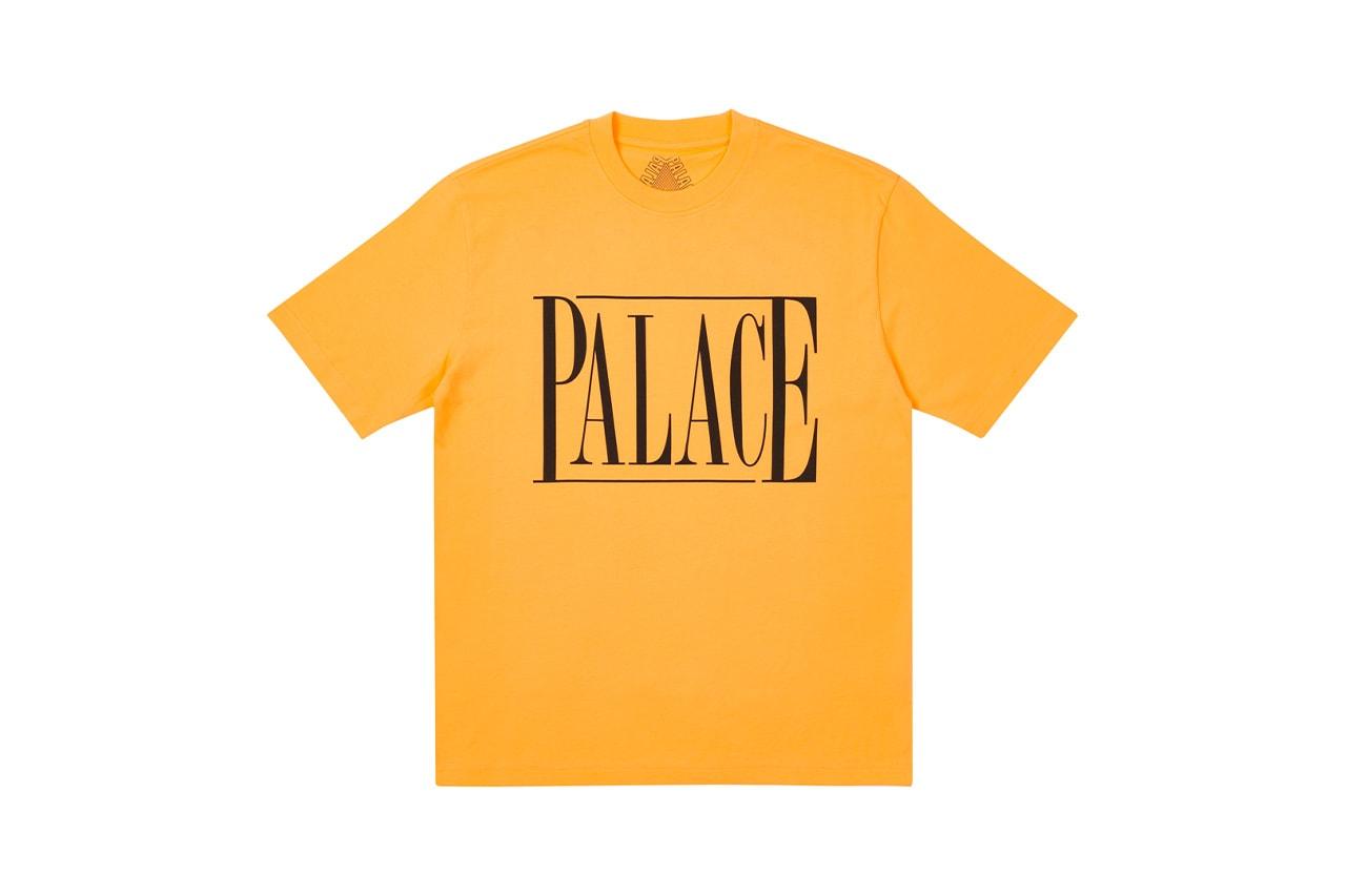 Supreme Spring Summer 2021 Week 17 Release List Palace Skateboards Gallery Dept. Migos 56 Tattoo Studio WACKO MARIA HAVEN adidas NOAH XLIM Evisen