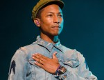 Pharrell Recalls Heartbreaking Funeral of Cousin Who Was Shot by Police