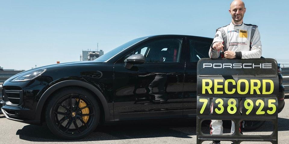 porsche breaks record fastest suv nurburgring tw jpg?w=960&cbr=1&q=90&fit=max.