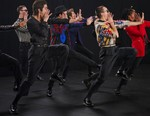Saint Laurent Utilizes the Power of Dance To Reveal Its FW21 Collection