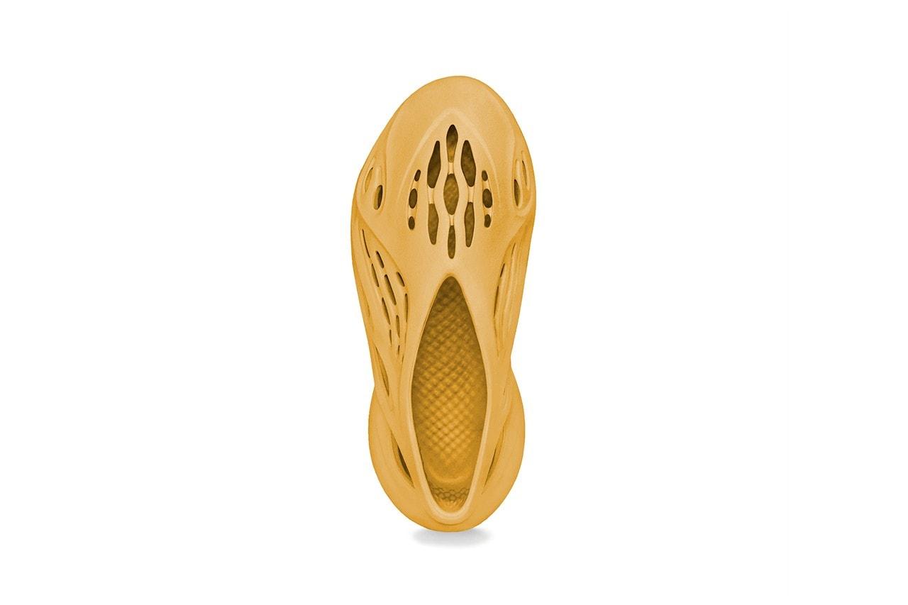 yeezy adidas kanye west footwear ebay seller resale foam runner 450 white black sneaker trainers