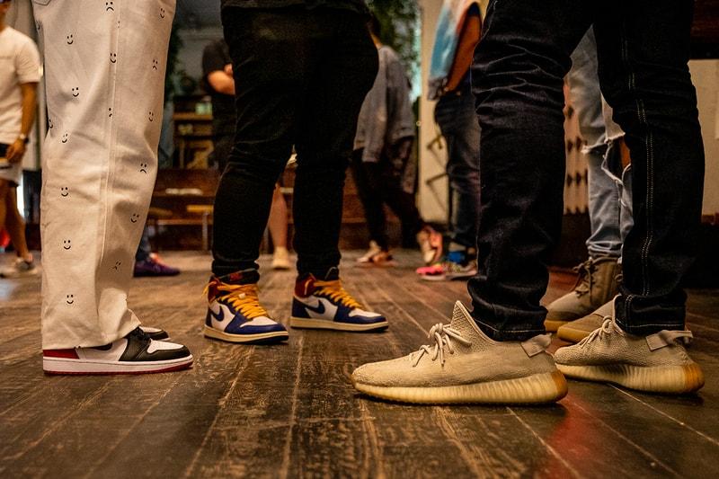 Sneaker Startup SoleSavy Locks In $12.5 Million USD in Series A Funding