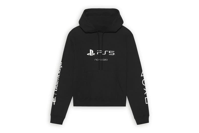 Balenciaga x PlayStation