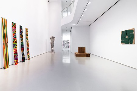 """Tom Sachs, Helmut Lang and More Artists Present """"Wood Works"""" in Group Exhibition"""
