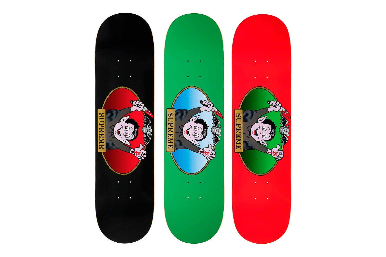Supreme Spring Summer 2021 Week 15 Release List Palace Skateboards Balenciaga StreetX RIMOWA Chaos WACKO MARIA OAMC Patta Sebago