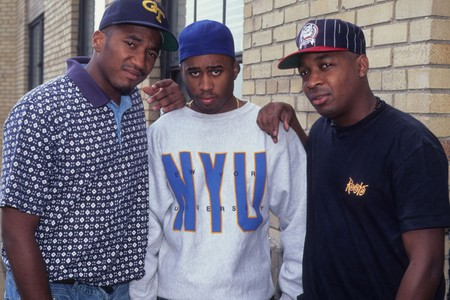 A Tribe Called Quest Is Selling NFT Royalties and Robinhood Filed an IPO in This Week's Business and Crypto Roundup