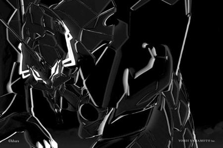 Yohji Yamamoto's Ground Y Teases 'Evangelion 3.0+1.0' Collaboration