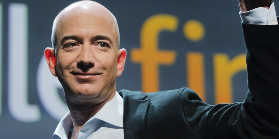 Jeff Bezos Steps Down As Amazon CEO and UFC Teams Up With Crypto.com in This Week's Business and Crypto Roundup