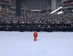 Kanye West Debuts 'DONDA' to Sold-Out Atlanta Stadium
