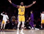 LeBron James Said To Be the First Active NBA Player To Earn $1 Billion USD