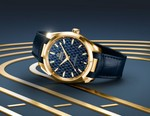 OMEGA Pays Tribute to the Olympic Gold Medal With Special Edition Watches