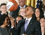 Obama Joins NBA Africa As Strategic Advisor