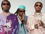To Migos, Jewelry in Hip-Hop Is a Symbol of the American Dream