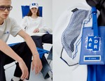 ADER error Taps Helinox For Outdoors-Inspired Capsule
