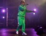 Cruz Cafuné and Recycled J Headline adidas Originals Stage at Primavera Sound Festival