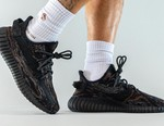 """Here's an On-Foot View of the adidas YEEZY BOOST 350 V2 """"MX Rock"""""""