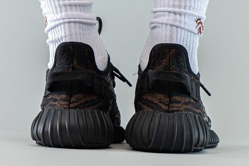 Adidas Yeezy Boost 350 V2 Mx Rock Release Date Hypebeast
