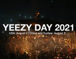 YEEZY Day 2021 Features Restocks, Surprise Drops and More