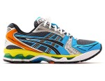 """Take an Official Look at the Angelo Baque x ASICS Gel-Kayano 14 """"Rebirth of Cool"""""""
