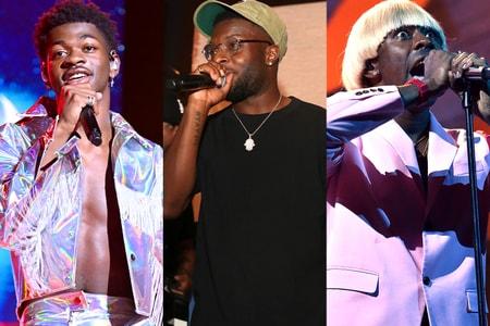 Best New Tracks: Lil Nas X x Jack Harlow, Isaiah Rashad, Tyler the Creator x Lykke Li and More
