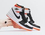 """The Air Jordan 1 """"Electro Orange"""" Electrifies This Week's Best Footwear Drops"""