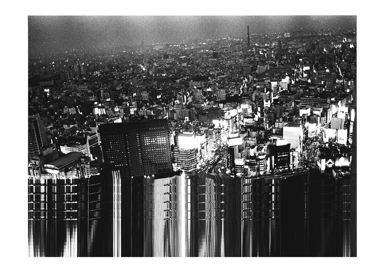 through the lens daido moriyama yoshirotten hypeart collaboration prints editions
