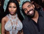Drake Drops by Nicki Minaj's Studio in YMCMB Hoodie, Sparks New Collab Rumors