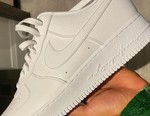 """Early Glimpse at Drake's Nike Air Force 1 """"Certified Lover Boy"""" Collaboration"""