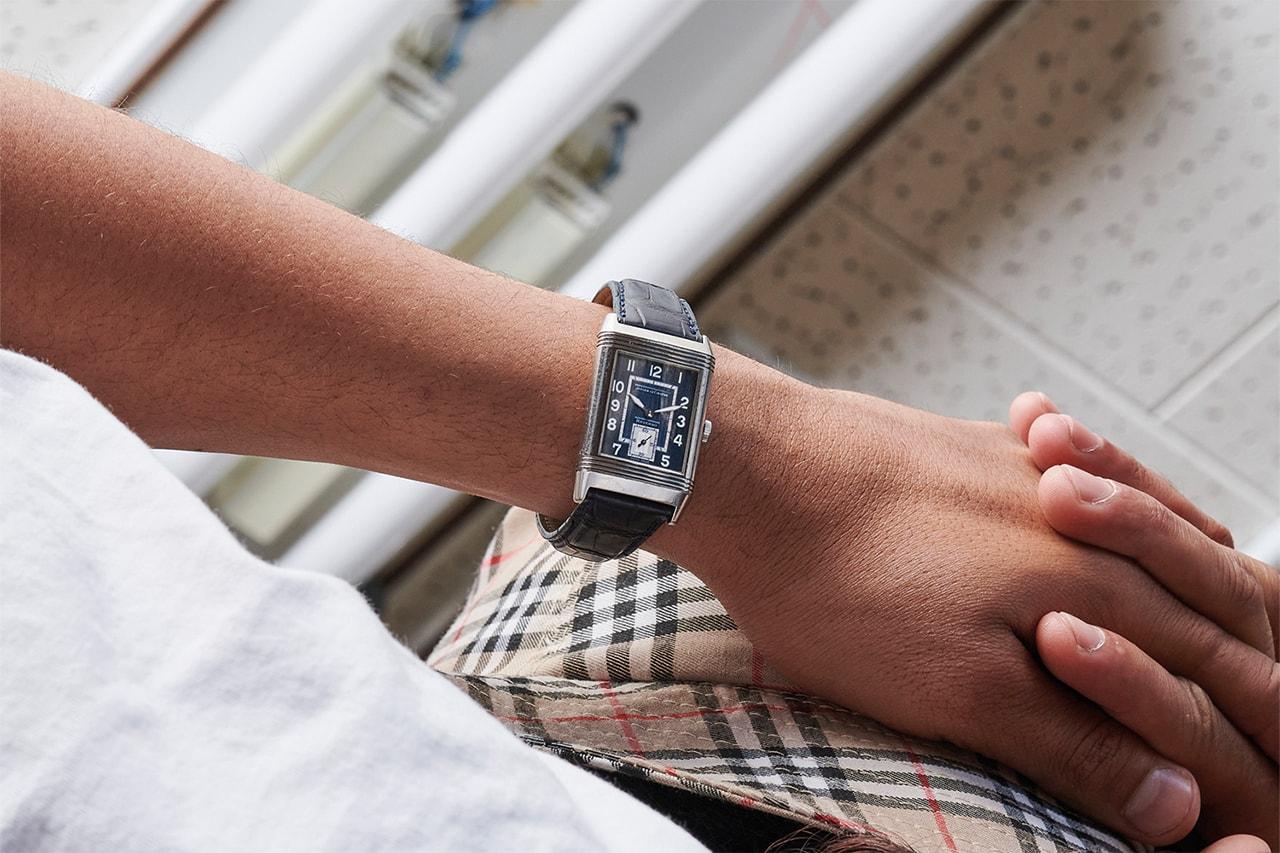Fondation de la Haute Horlogerie watches and culture event series app website instagram horology innovation french paris
