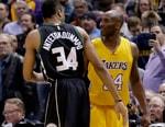Giannis Antetokounmpo Completes Kobe Bryant's Final Challenge