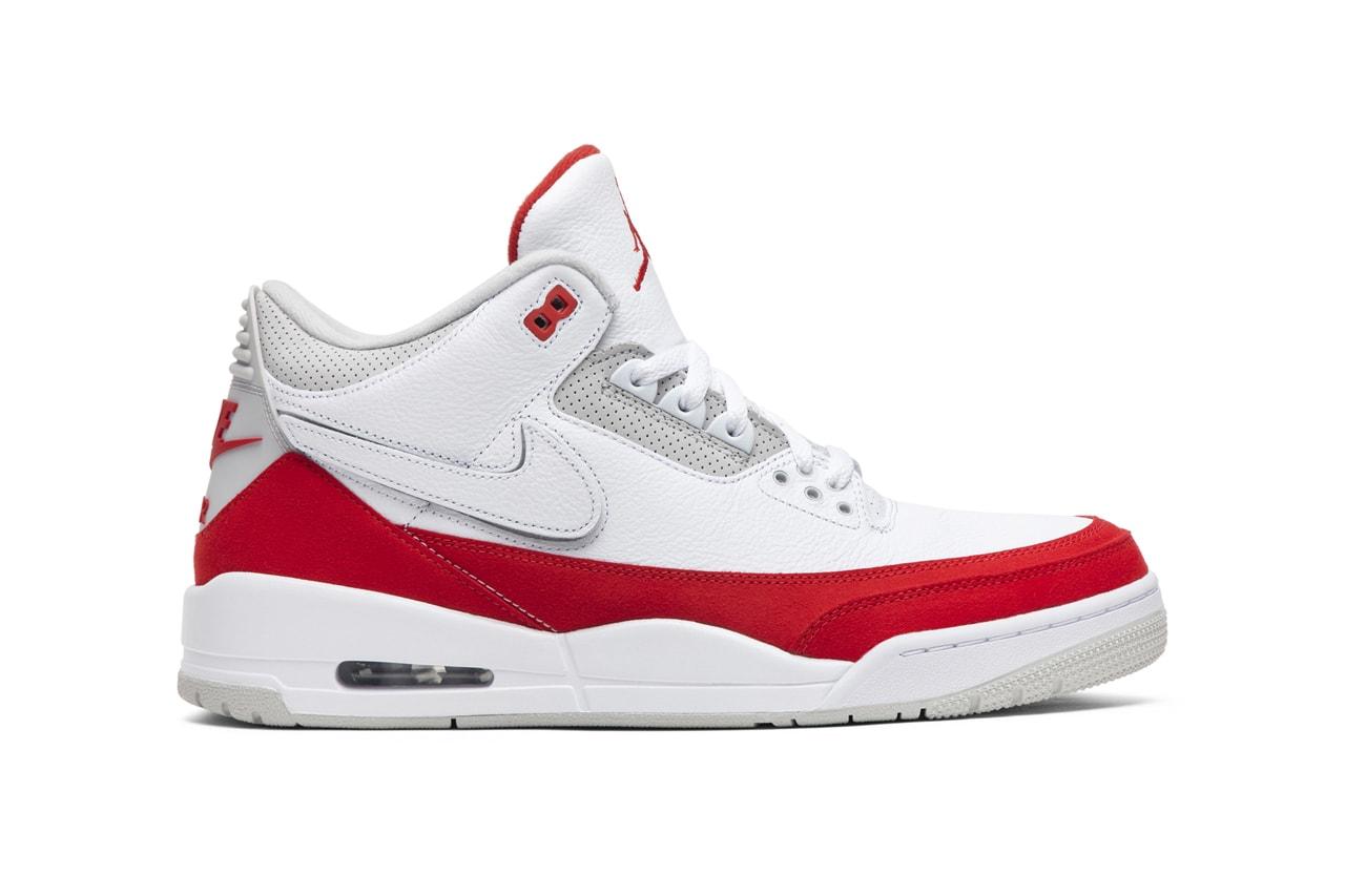 new jordan 3 sneakers mid top blue white Air Jordan 3 Retro