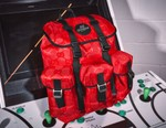 Gucci Unveils Gaming-Punched Backpack Capsule with 100 Thieves