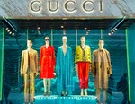 Gucci Drives Kering's Revenue Increase as Luxury Industry Struggles To Recover