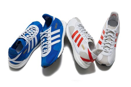 HUMAN MADE and adidas Originals to Release Two More Solar Tokio HM Colorways