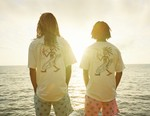 ICECREAM Joins Forces with Black Sand Surf for Exclusive Capsule Collection